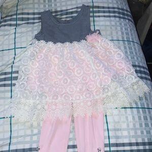 Nanette legging set
